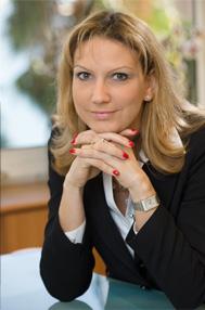 Delphine FRAHI